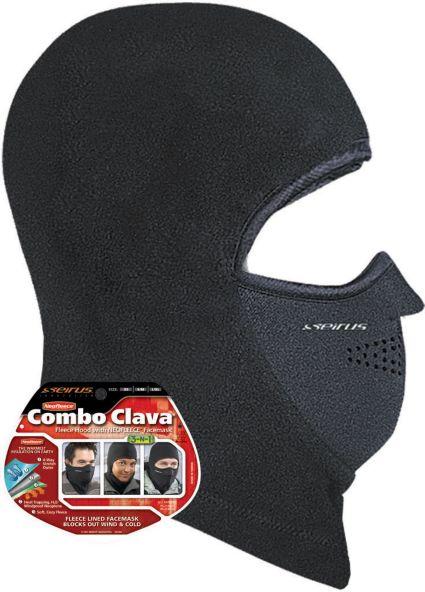 Clava_Black